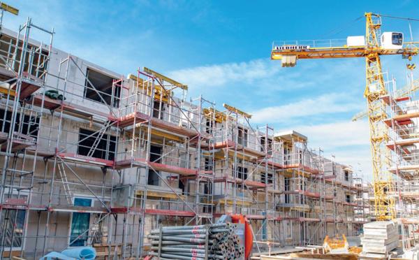Construction et BTP : Le secteur de l'immobilier en quête d'un nouveau souffle