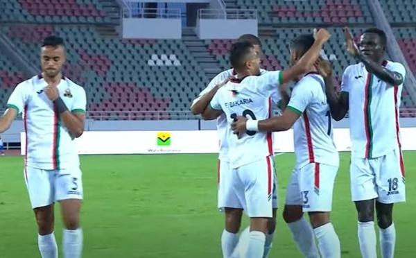Coupe de la CAF : Ce samedi les FAR et la RSB jouent pour une place au tour additionnel barrage