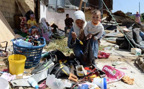 ONDH : Net recule de la pauvreté absolue au Maroc