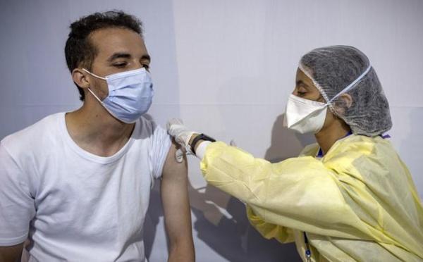 Plus de 982.000 personnes ont reçu la 3ème dose du vaccin