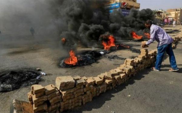 Soudan/Coup d'Etat : Le bilan des victimes s'alourdit