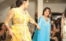 Créations Ouafae Bennani et Wedding and Event Planner Rime Zaki