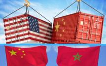 Guerre commerciale Chine / US :  Le Maroc est-il affecté ?