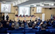 DGSN : Lutte contre la traite des personnes et le trafic illicite des migrants