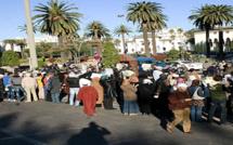 Le salariat, nouvelle obsession des chômeurs marocains