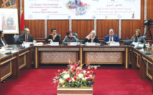 Rabat à l'ère de l'approche genre