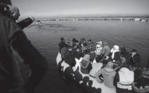 Alerte maximale face à l'afflux de migrants