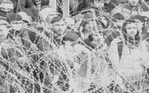 L'UE se barricade
