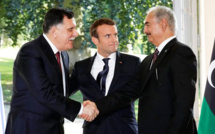 Haftar s'engage à signer un cessez-le-feu