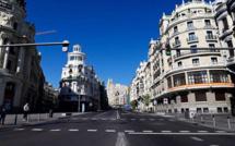 Le monde se barricade, l'Espagne se calfeutre