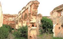 Ribat Lamjahdine : Un site historique