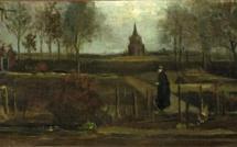 Pays-Bas : un tableau de Van Gogh volé dans un musée fermé