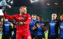 Le sacre du FC Bruges
