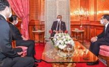 El Hassan Abyaba officiellement remplacé par Othman El ferdaouss