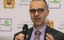 El Youbi s'exprime sur les chiffres de la répartition géographique des nouveaux cas