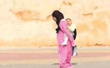 Insaf vient au secours des mères célibataires