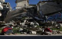 Les militaires américains « forment les rebelles aux attentats »