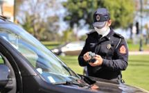 La DGSN lance une application de traçage des autorisations de circulation