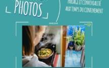 Le confinement révèle le talent des photographes