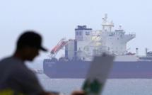 Embouteillage «inédit» de pétroliers au large des Etats-Unis
