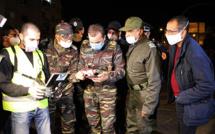 Les drones s'invitent à Témara