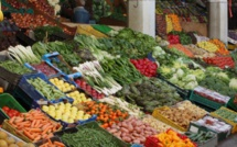Approvisionnement des marchés pendant Ramadan: prix stables et étalages bien fournis
