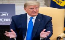 Etats-Unis : Veto de Trump à un texte du Congrès