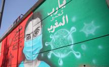 Le Street Art à Derb Sultan