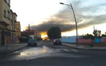 Sidi Bennour : Cette fumée noire... menace pour la santé