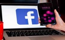 Fake news liées au Covid-19 : Facebook engagé à lutter contre le phénomène