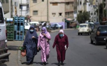 Covid-19 : Le Maroc sur une courbe ascendante, selon l'OMS
