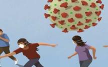 Covid-19 : Stress et troubles mentaux, l'autre fléau de la pandémie