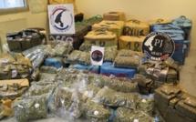 France: le trafic de drogues en crise de manque durant le confinement