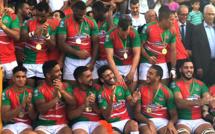 World Rugby : Le Maroc out, la Turquie, la Jordanie et le Qatar in