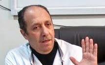 Dr Mohamed Zidouh