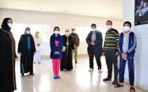 Compteur coronavirus : Une nouvelle hausse des contaminations