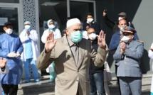 Compteur coronavirus : La situation épidémiologique prête à l'optimisme