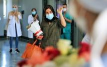 Compteur coronavirus : nouveau cluster à Casablanca et la situation reste stable