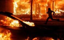 Etats-Unis : Les manifestations continuent, des couvre-feux décrétés