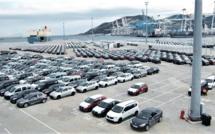 Covid-19 : Les exportations aéronautiques et automobiles en baisse