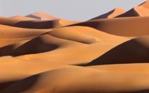 « Le Maroc, une galerie d'art dans le désert », une exposition de de Juan Antonio Muñoz en ligne