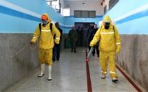 La DGAPR annonce que 75 prisons sont indemnes de la Covid-19