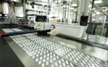 L'exportation des médicaments fabriqués localement au centre des débats