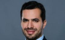 Kamal Zine, Consultant en banque et assurance à Paris.