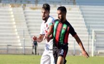 OCS : «Aucun accord avec un autre club sur le transfert du joueur El Mourabit»