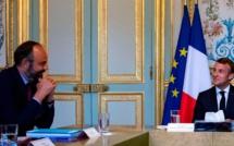 France : Le gouvernement démissionne, Macron se sépare de Philippe