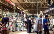 Agadir : A Souk El Had, l'engouement est au rendez-vous
