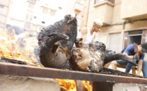 Aïd Al Adha : l'ambiance en images