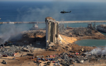 Explosion de Beyrouth : les agences onusiennes lancent un appel urgent aux dons