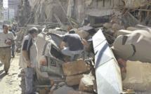 Liban : Les responsables du port de Beyrouth arrêtés